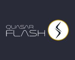 Quasar Flash