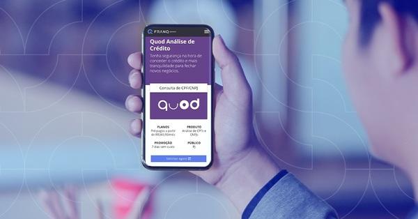 Análise de Crédito Quod: parceiro expande produto