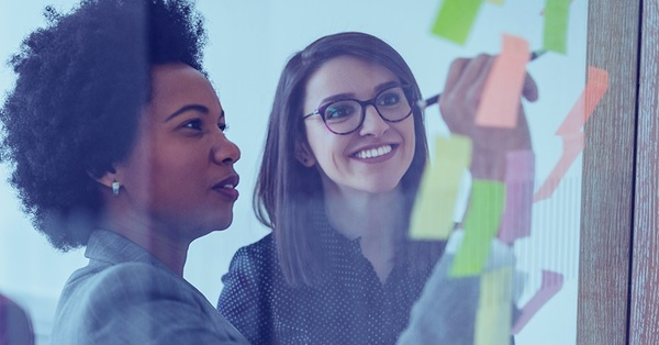 Colaboração e parceria por um mercado financeiro melhor