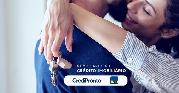 Crédito imobiliário a partir de 5,39% a.a