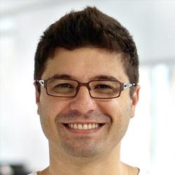 Gustavo Hartmann