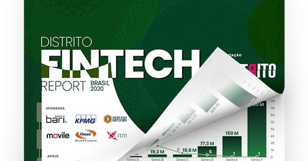 Franq no Distrito Fintech Report 2020