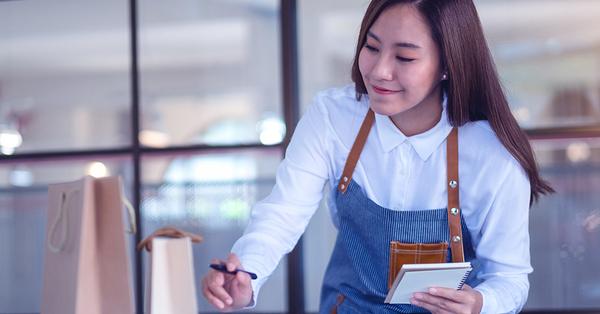 Pequenas e médias empresas estão mais dispostas em trocar bancos por fintechs
